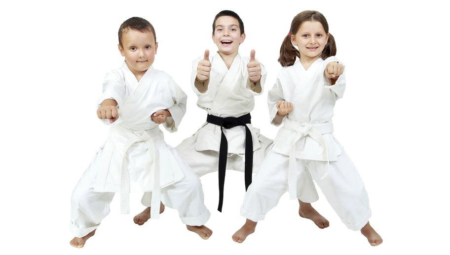Zapraszamy na bezpłatne zajęcia karate