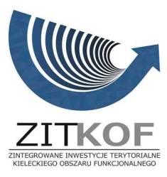 Inwestycje - ZIT KOF