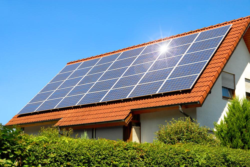 Spotkanie wsprawie Odnawialnych Źródeł Energii