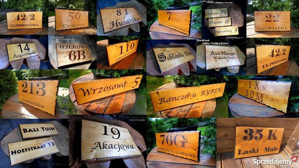 13 nowych nazw ulic w Domaszowicach