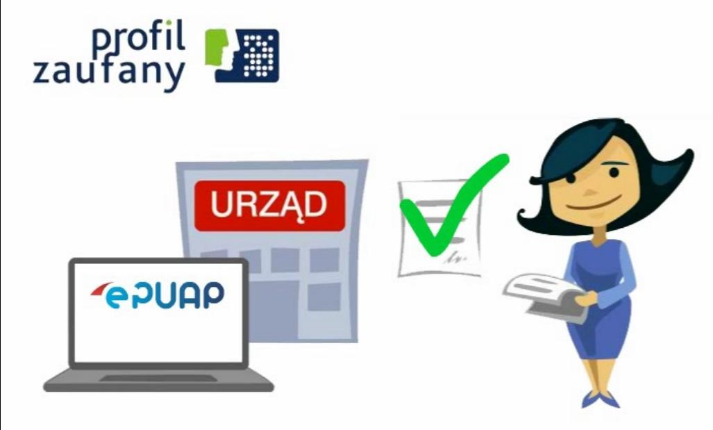 Punkt Potwierdzania Profili Zaufanych e-PUAP już działa