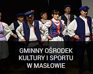Gminny Ośrodek Kultury iSportu