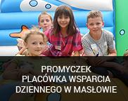 Promyczek Placówka Wsparcia Dziennego