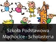Szkoła Postawowa Mąchocice Scholasteria