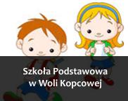 Szkoła Podstawowa wWoli Kopcowej
