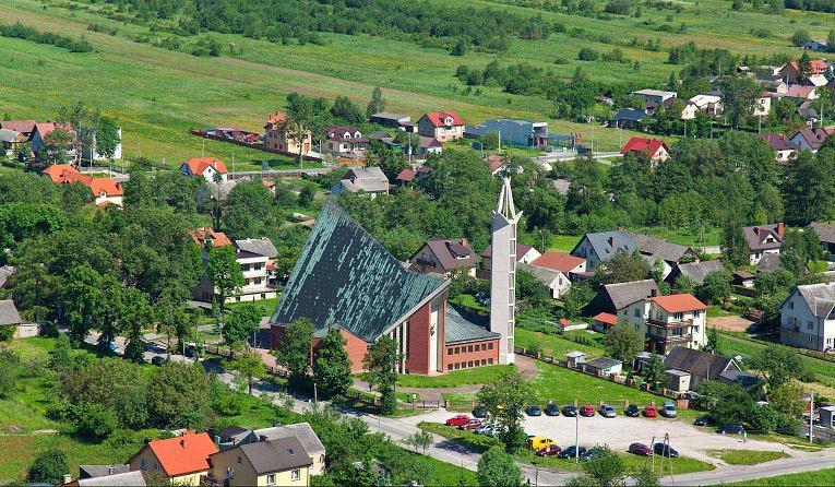 Sołectwo Dąbrowa