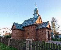 Sołectwo Wola Kopcowa