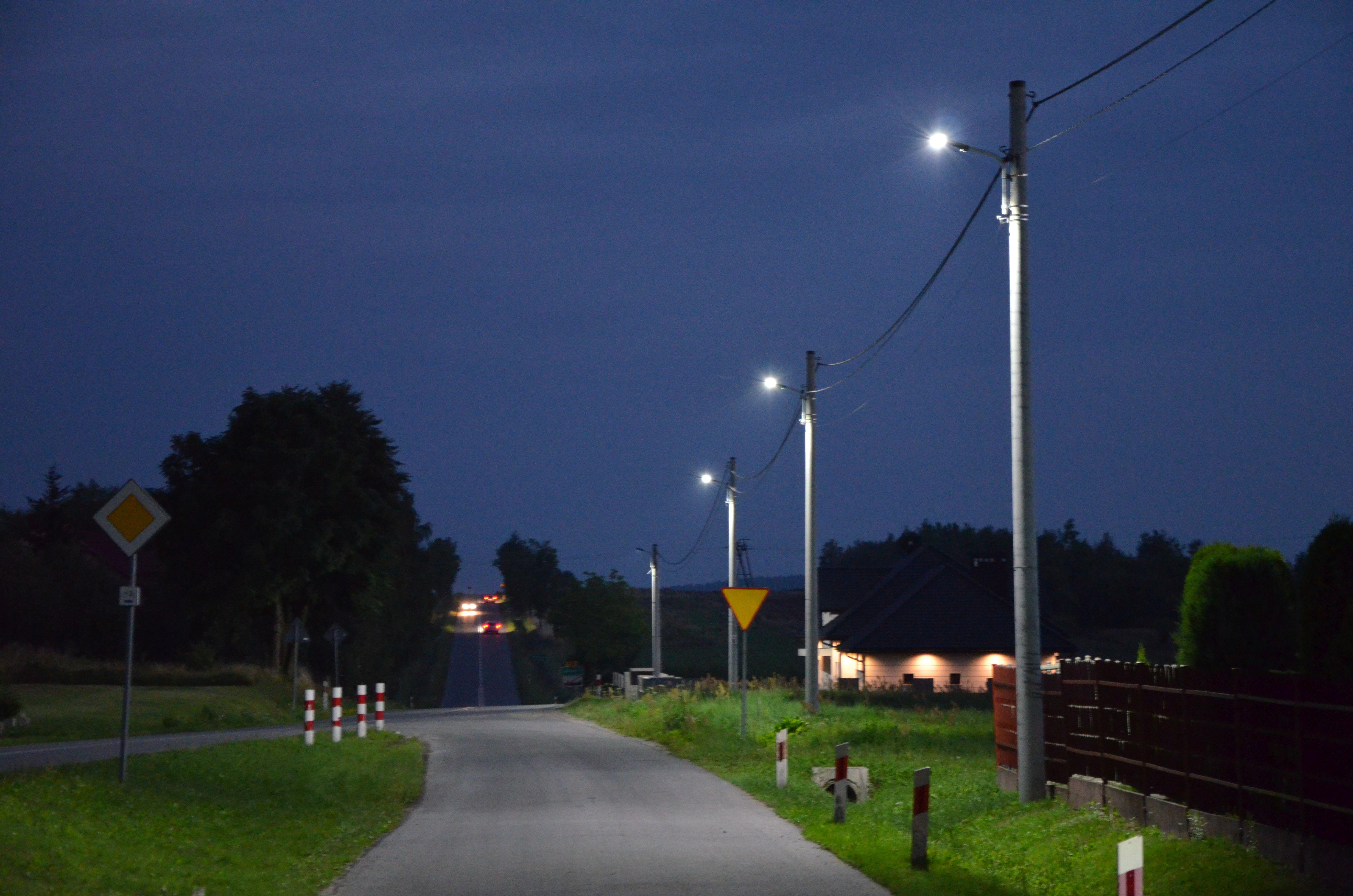 Ruszył Przetarg Na Wielką Modernizację Oświetlenia